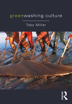 Greenwashing Culture